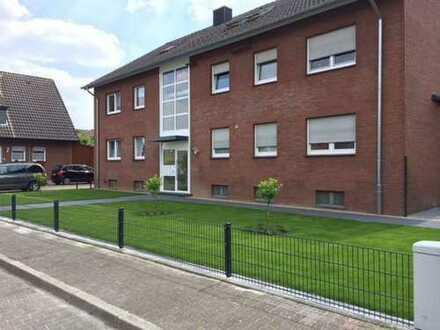 2-Zimmer-DG-Wohnung in Isselburg-Anholt zu vermieten
