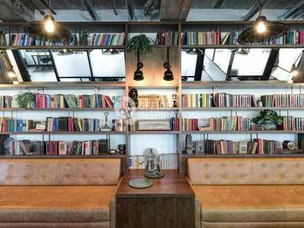 Dein all-inclusive Co-Office im zentralen München |abschließbar | voll ausgestattet