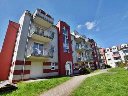 Moderne & frisch vermietete Eigentumswohnung zur Kapitalanlage!