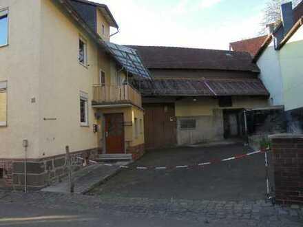 Hofreite, 2 Häuser auf einem Grundstück