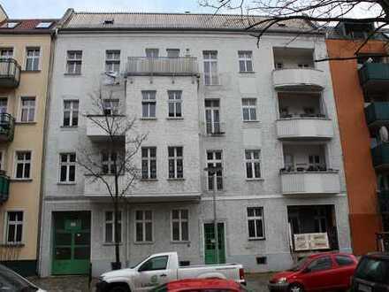 Mietshaus in Berlin-Köpenick zu verkaufen