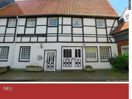 1-2 Familienhaus in der Ahlener Innenstadt