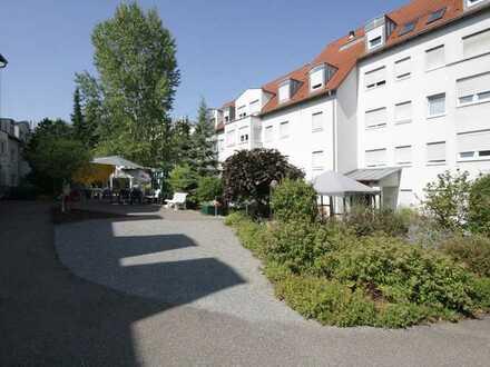 Seniorenapartment in Heilbronn-Sontheim als Kapitalanlage