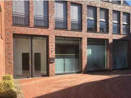 Büro-/ Praxis-/ Schulungsräume, Erdgeschoss, im Ortskern von Velen