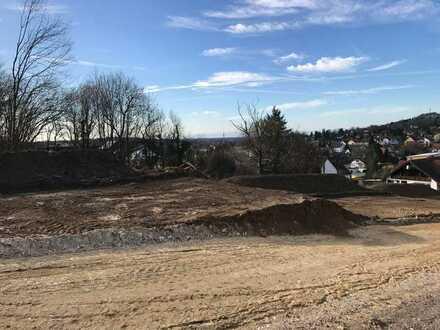 Baugrundstück im stadt- und naturnahen Neubaugebiet Hosematten II in Lahr