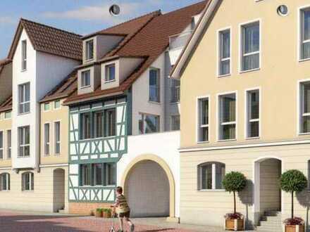 Neuwertige 3-Zimmer-EG-Wohnung in ruhiger Lage von Marktheidenfeld