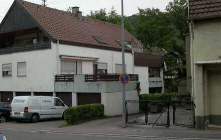Von privat 1 ½ Zimmer App. in Esslingen zentral, gute Aufteilung mit schöner Terrasse