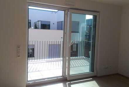 Exklusive, neuwertige 4-Zimmer-Wohnung mit Balkon und Einbauküche in Frankfurt am Main