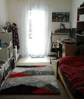 Schönes, möbliertes WG-Zimmer in Passau Grubweg von März - September unterzuvermieten