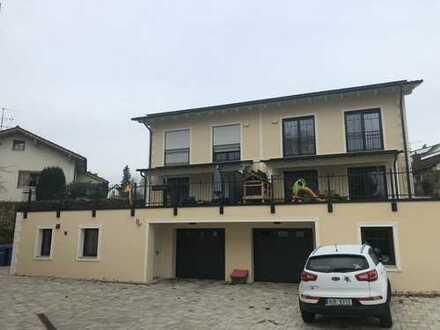 Wunderschöne Doppelhaushälfte mit Stil im Herzen von Ruderting nähe Passau