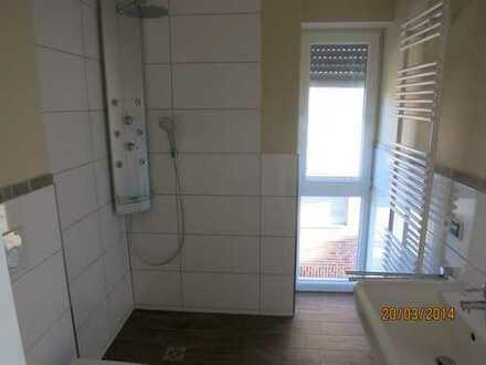 Neuwertige 2,5-Zimmer-DG-Wohnung mit Balkon in Dorsten - Lembeck
