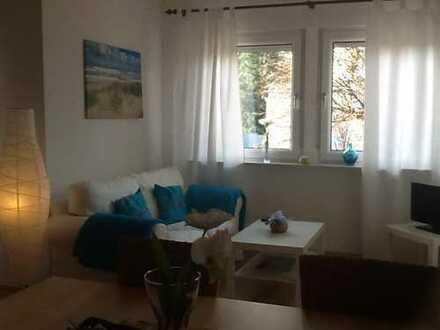 Gepflegte möbilierten 2 Zimmerwohnung in bester Wohnlage Nähe Thermalbad