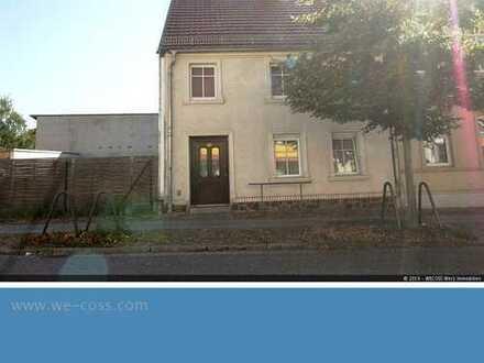historisches Stadthaus*Lindow* nahe Gransee