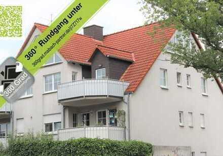 Schöne Galeriewohnung in Dortmund Schüren mit 360 Grad Besichtigung