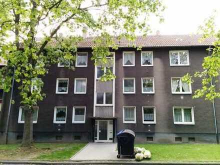 !Top renoviert! schöne 2 Zimmer-Wohnung in Bochum-Hofstede