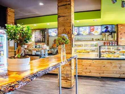 Charmante Bäckerei in top Lage des Klinikviertels