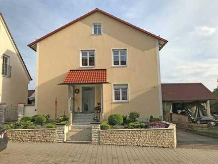 Wohnen zentral im Ortskern von Altomünster