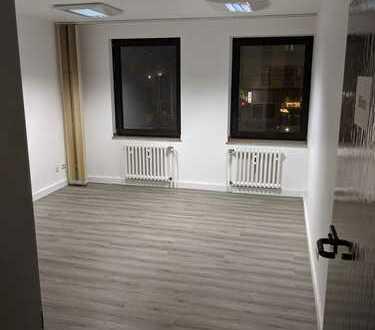 Helle, gepflegte Büro-/Praxisräume in direkter Nähe zum Belsenplatz
