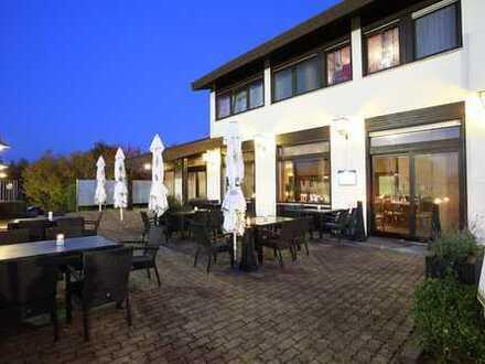 Restaurant (brauereifrei) ab 01.04. in Hohenwettersbach