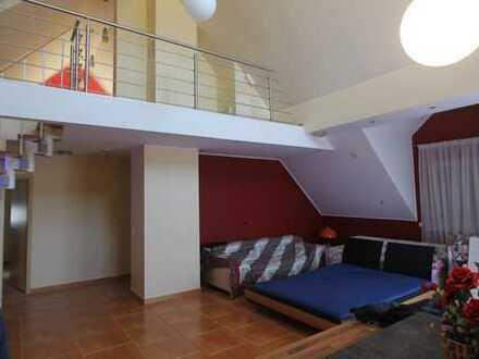 Eine Maisonette- Wohnung zum Verlieben in Koblenz Rübenach (Nähe Bundeswehrkrankenhaus)