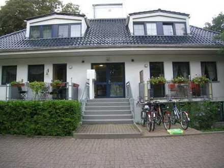 Sonnige 3-Zimmer Wohnung in Stadtvilla