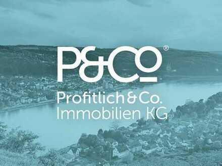Baugrundstück in Hanglage | 430 m² | Rheinblick | Sofort verfügbar