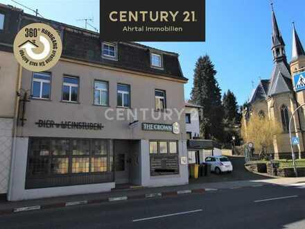 Wohn- und Geschäftshaus in zentraler Lage von Adenau