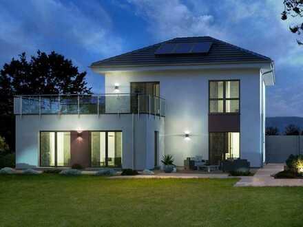 Energieeffizient und modern... mit allkauf