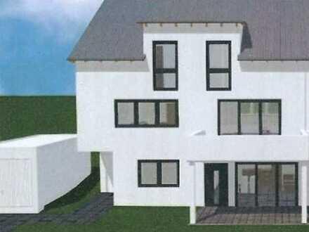 Erstbezug: Moderne 2-Zi-Whg mit EBK und Terrasse in Ilsfeld-Auenstein