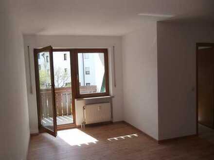 2-Zimmer-Wohnung in Pfaffenhofen an der Ilm