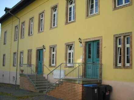 ***helle und schöne 2 Raum Wohnung***