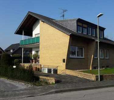 2-Zimmer-Wohnung mit Terasse in Meerbusch