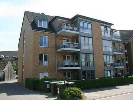 !RESERVIERT! 66 qm - Barrierefreie 2 Zimmer Wohnung inkl. Küche mit Aufzug & Balkon