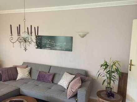 Helle, sehr schöne 3-Zimmer-Wohnung neu renoviert, mit Terasse , Gartenanteil Wittenhofen