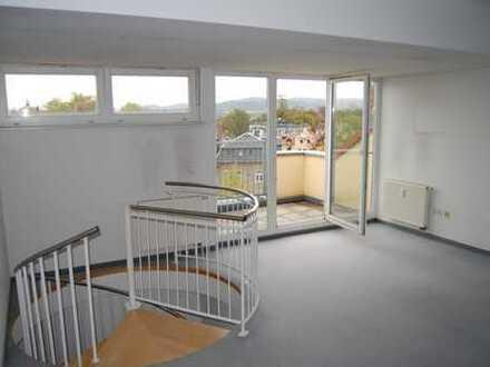 4 Raumwohnung - Maisonett mit Dachterrasse