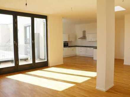 Bild_PENTHOUSE mit gehobener Ausstattung und West Terrasse - mit Aufzug