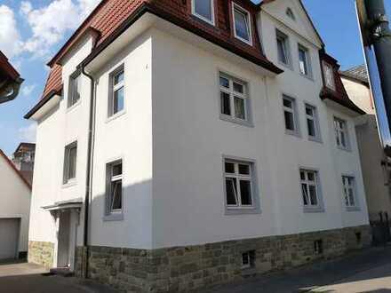 Ruhiges Wohnen in zentraler Lage von Soest