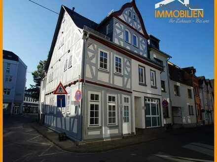 Gemütliches, modernisiertes Einfamilienhaus in der Altstadt von Montabaur