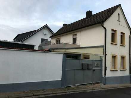 Gepflegtes, ruhiges 4-Zimmer-Haus mit Einbauküche inSchornsheim