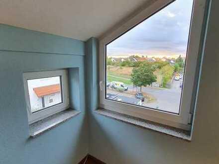 15m² WG-Zimmer in großer Maisonette-Wintergarten-Wohnung mit Garten und Garage