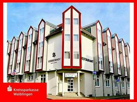 Kapitalanlage! 2 Hotelappartements im Gerberhof