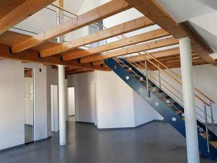 EUPORA® Immobilien: Individuelle Gewerberäume in der Innenstadt von Kirchheimbolanden