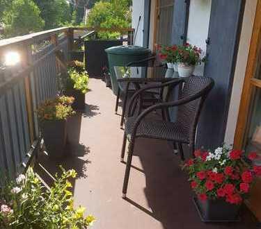 Großzügige, exklusive 2 Zimmer-Wohnung in Halblech
