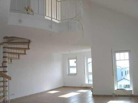 Exklusive 2-Zimmer-Maisonette-Wohnung in Langen, begehrte Lage