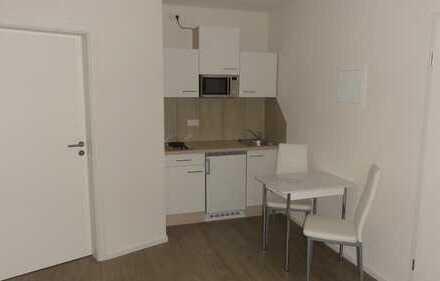 Moderne 1-Zimmer-Wohnung in Karlskron - Nähe Ingolstadt