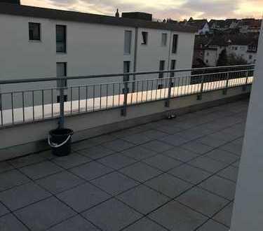 Über den Dächern von Hildesheim - Großzügige 2-Zimmer-Wohnung im Herzen vom Moritzberg