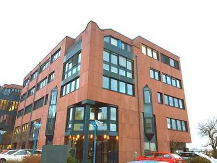 Kolumbuspark – Sehr moderne Büroeinheit direkt gegenüber Mercedes-Benz Werk