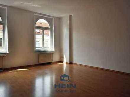 Ausreichend Platz für die ganze Familie - 4 Zimmer mit Balkon in Zwickau
