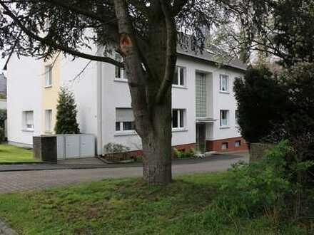 Attraktive, modernisierte 3-Zimmer-Wohnung mit gehobener Innenausstattung zum Kauf in Bochum