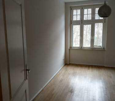 Schöne, geräumige drei Zimmer Wohnung in Strausberg